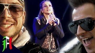 Anastacia - Resurrection Tour / I FAN - THE FANS