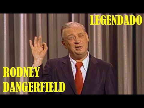 Rodney Dangerfield - 101 One-Liners (Legendado)