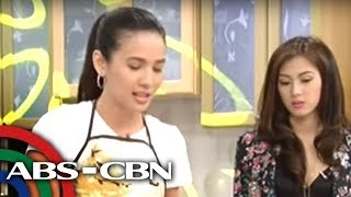Kris TV: Karylle shares recipe of her 'most cooked dish'