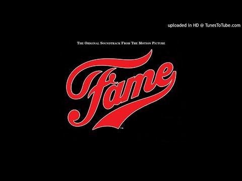 Fame - I'm Gonna Live Forever