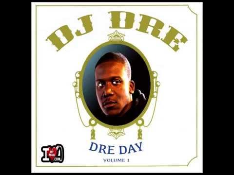 DreDay Vol 1 01  Intro