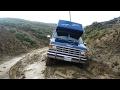 Crashed the Van Baja or Bust 70