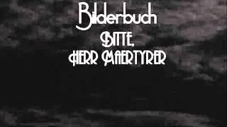 Bilderbuch - Tobias Kontrolle (Integrals Remix)