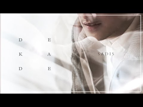 Afgan - Sadis (Dekade Version) | Official Video Lirik