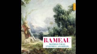 Ensemble Amarillis / Mathias Vidal - Le Berger fidèle: Air vif et gracieux