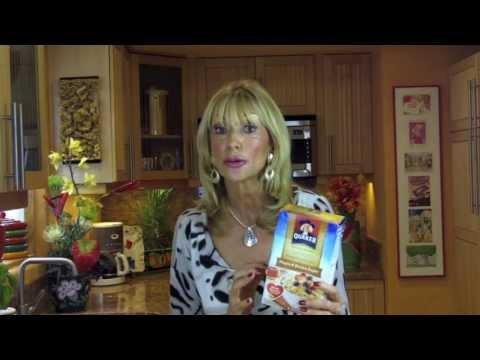 Eat Yourself Slender: Barbara's Breakfast Tips Part 1