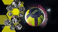 uhlsport ELYSIA - Official Ligue 1 Conforama match ball 2019 - Duration  36  seconds. 5e42d8c06