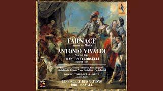 Atto Terzo, Scena IX: Recitativo (Berenice) - Farnace I Numi Alfine (Vivaldi)