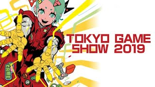 Tokyo Game Show News | Diggity Podcast Ep. 104