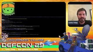 DEF CON 29 Adversary Village - Carlos Polop - New Generation of PEAS