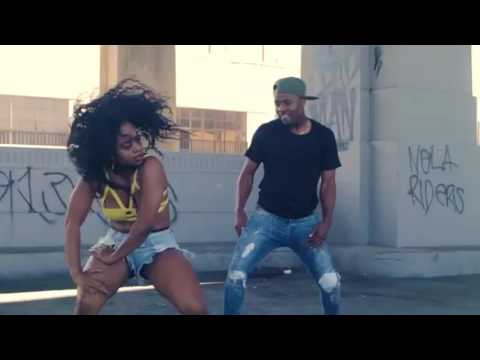 Sally Boss Madam ft Busiswa-Bim Bim / Dance video