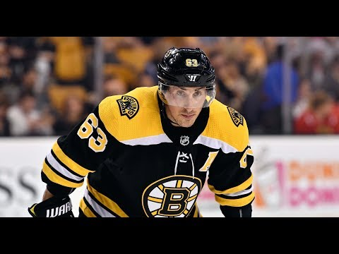 Brad Marchand Highlight Montage