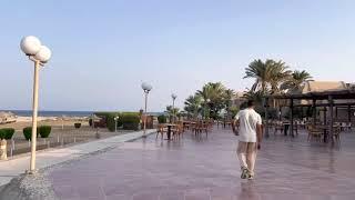 Бассейн в отеле Шамс Алам Туры в Марса Алам