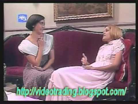 Cuba Aurorita Pare Y Eslinda Se Desnuda Telenovela Al Compas Del Son