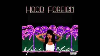 Maliibu Miitch - G'd Up (AUDIO)