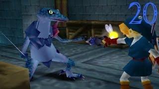 Zelda : Ocarina of Time Master Quest - Episode 20 : Temple de l'Eau