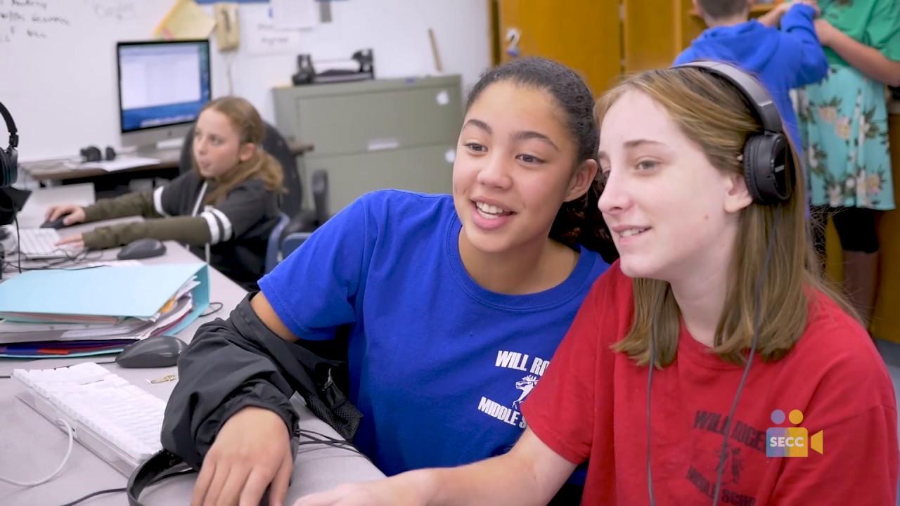 SEVA Studios Profile: Will Rogers Middle School