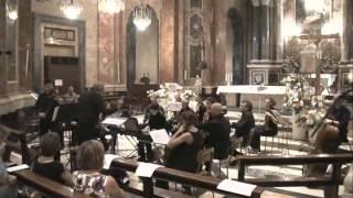 120909 A. Vivaldi La Primavera III Danza Pastorale