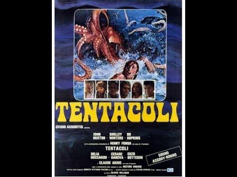 TENTACOLI (1977) Film Drammatico con John Huston