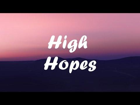 Joji - High Hopes Lyrics (ft. Omar Apollo)