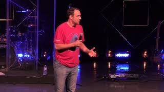 Banning Liebscher - Jesus Culture   Cavetime USA