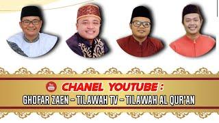 Takbir Bersama di Masjid Roudhotul Muhlisin (Idul adha 2020)