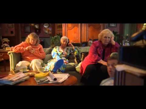 Grandma's Boy Trailer 2Min Mp3