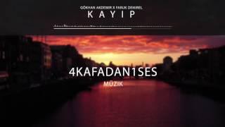 G.Akdemir ft. Faruk Demirel - KAYIP (OFFİCİAL AUDİO)