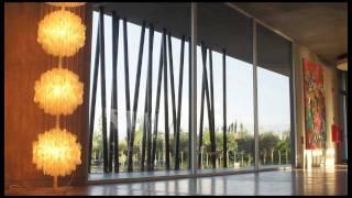 Entre Cielos Wine Resort, Mendoza, Argentina, Hamam & Spa - Video