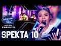 RIMAR X WEIRD GENIUS - DIA Maliq & D'Essentials - SPEKTA SHOW TOP 4 - Indonesian Idol 2021