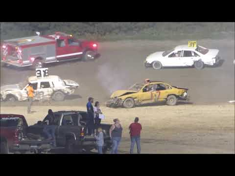 Grand Rapids Speedway-FAIR ENDURO 2018-3rd SEGMENT