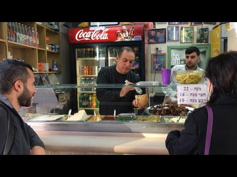 Top 10 Street Foods To Eat In Israel - The Ultimate Israeli Food Tour | BEST Falafel \u0026 Hummus Dishes