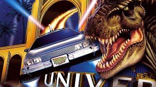 First 30 Minutes: Universal Studios Theme Parks Adventure [GC]