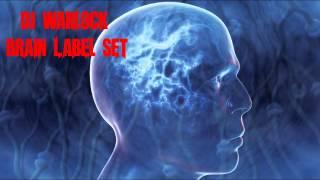 Brain Records Mix Dj Warlock Acid Techno