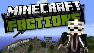 [Minecraft] Factions Reborn | Episodul 7 | La minat... si bella la cersit