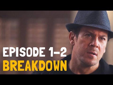 Download Leverage Redemption Episode 1 - 2 - REVIEW, BREAKDOWN AND RECAP