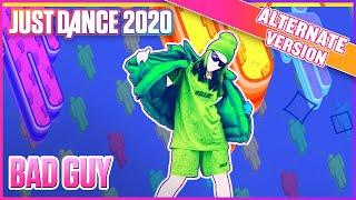 Just Dance 2020: bad guy (Alternate)   Ubisoft [US]