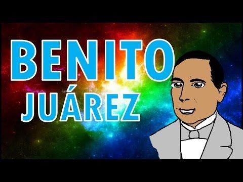 BENITO JUAREZ 📕 Biografía
