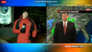 WCCB News @ Ten Open 1/22/2015