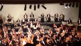 ZUBIN METHA Symphony at Music Academy Chennai