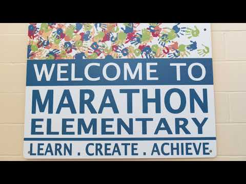 Marathon Elementary School (Short)
