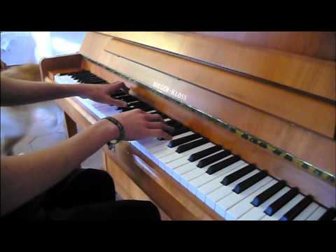 Rise Against - Satellite (Piano)