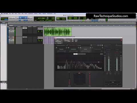 Izotope Neutron Elements review with examples