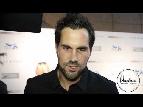 Matt Leinart Interview
