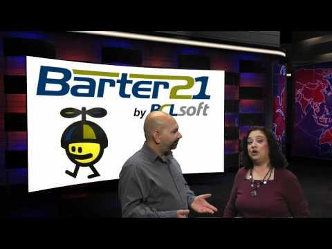 Barter Online