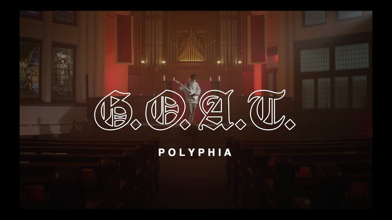 Download Polyphia | G.O.A.T. (Official Music Video)