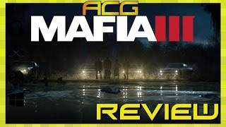 mafia 3 review buy wait for sale rent never touch 60fps added to pc version now score same