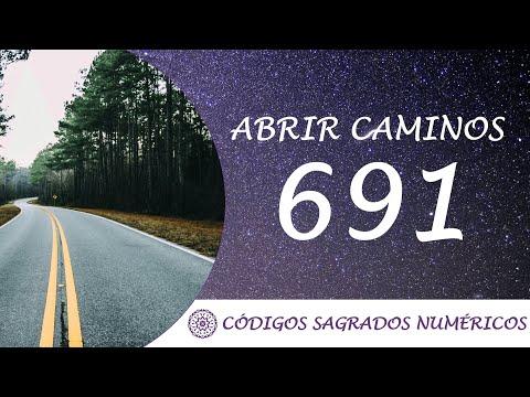 Download Código sagrado 691 para abrir caminos | Encontrar oportunidades