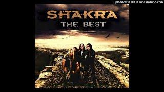 Shakra -  Higher Love