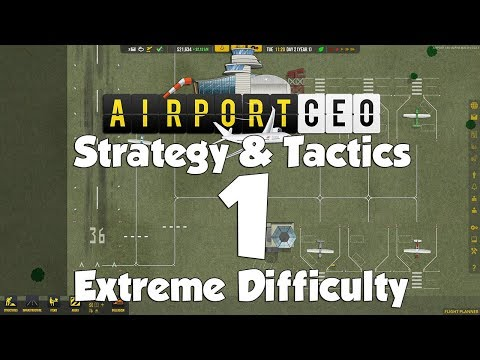 Airport CEO Strategy & Tactics 1: The Extreme Billings Experience